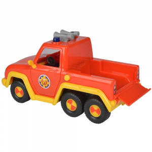 Masina de pompieri Simba Fireman Sam Venus cu figurina si accesorii [4]