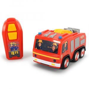 Masina Dickie Toys Fireman Sam Jupiter cu telecomanda0