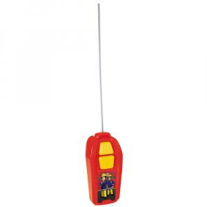 Masina Dickie Toys Fireman Sam Jupiter cu telecomanda3