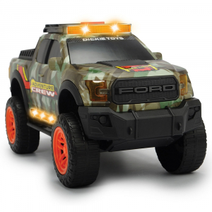 Masina Dickie Toys Ford F150 Raptor [2]