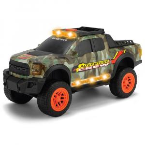 Masina Dickie Toys Ford F150 Raptor [0]