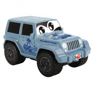 Masina Dickie Toys Jeep Wrangler albastru [1]