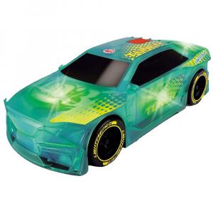 Masina Dickie Toys Lightstreak Tuner [0]