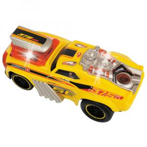 Masina Dickie Toys Skullracer [1]