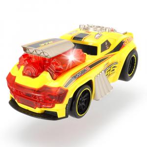 Masina Dickie Toys Skullracer [0]