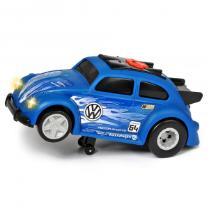 Masina Dickie Toys Volkswagen Beetle Wheelie Raiders [2]