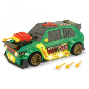 Masina Dickie Toys Volkswagen Golf 1 GTI cu proiectile1
