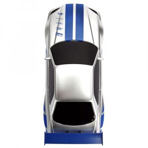 Masina Jada Toys Fast and Furious Nissan Skyline GTR cu telecomanda [7]