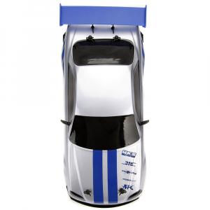 Masina Jada Toys Fast and Furious Nissan Skyline GTR Drift cu anvelope si telecomanda7