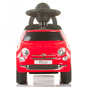 Masinuta Chipolino Fiat 500 red [1]