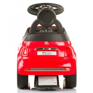 Masinuta Chipolino Fiat 500 red [3]