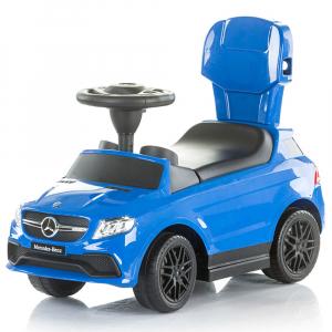 Masinuta de impins Chipolino Mercedes AMG GLE 63 blue2