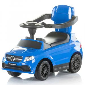 Masinuta de impins Chipolino Mercedes AMG GLE 63 blue1