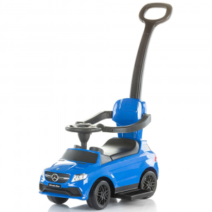 Masinuta de impins Chipolino Mercedes AMG GLE 63 blue0