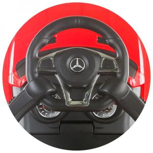 Masinuta de impins Chipolino Mercedes AMG GLE 63 blue5
