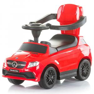 Masinuta de impins Chipolino Mercedes AMG GLE 63 red [1]