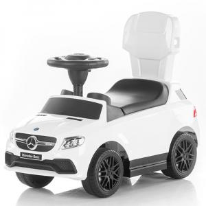 Masinuta de impins Chipolino Mercedes AMG GLE 63 white [2]