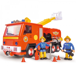 Masinuta de pompieri Simba Fireman Sam Jupiter 2.00