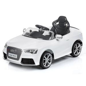 Masinuta electrica Chipolino Audi RS05 white [4]