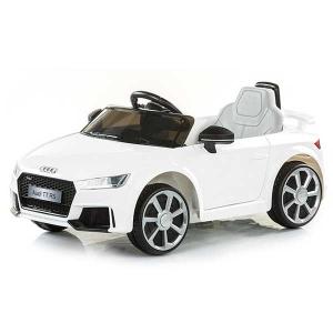 Masinuta electrica Chipolino Audi TT RS white2