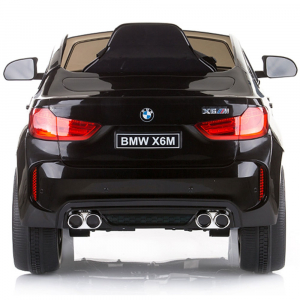 Masinuta electrica Chipolino BMW X6 black [3]