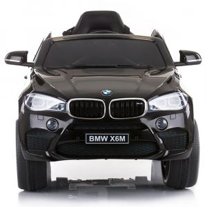 Masinuta electrica Chipolino BMW X6 black [1]