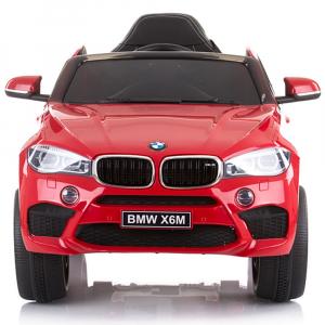 Masinuta electrica Chipolino BMW X6 red1