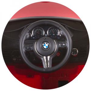Masinuta electrica Chipolino BMW X6 red4