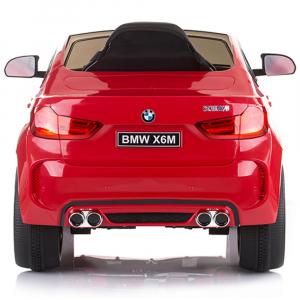 Masinuta electrica Chipolino BMW X6 red3