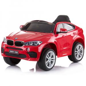 Masinuta electrica Chipolino BMW X6 red0