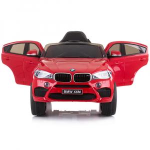 Masinuta electrica Chipolino BMW X6 red2