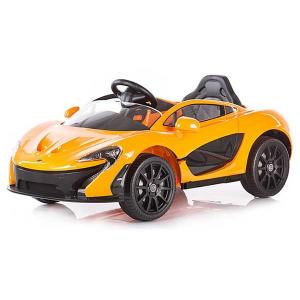 Masinuta electrica Chipolino McLaren P1 orange [4]