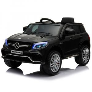 Masinuta electrica Chipolino Mercedes Benz AMG black [1]
