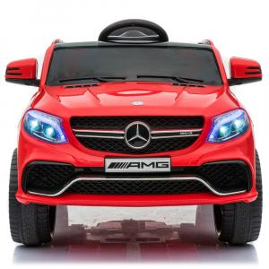 Masinuta electrica Chipolino Mercedes Benz AMG red1