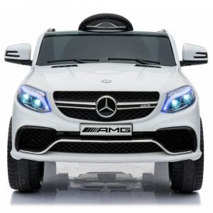 Masinuta electrica Chipolino Mercedes Benz AMG white [1]