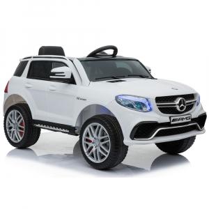 Masinuta electrica Chipolino Mercedes Benz AMG white [6]