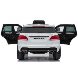 Masinuta electrica Chipolino Mercedes Benz AMG white [10]