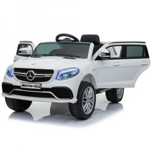 Masinuta electrica Chipolino Mercedes Benz AMG white [8]