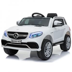 Masinuta electrica Chipolino Mercedes Benz AMG white [2]