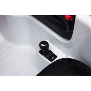 Masinuta electrica Chipolino Volkswagen Beetle Dune white [23]