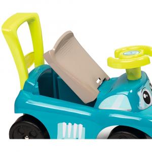 Masinuta Smoby Auto blue2