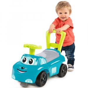 Masinuta Smoby Auto blue [3]