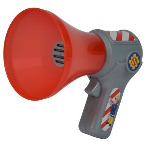 Megafon Simba Fireman Sam0