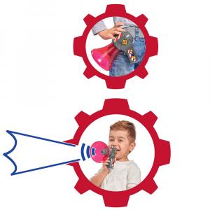 Megafon Simba Fireman Sam1