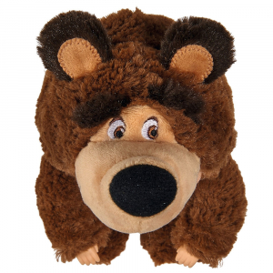 Papusa Simba Masha and the Bear 2 in 1 Masha 25 cm in costum de urs1