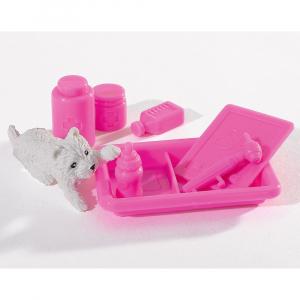 Papusa Simba Steffi Love Animal Doctor 29 cm cu accesorii4