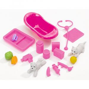 Papusa Simba Steffi Love Animal Doctor 29 cm cu accesorii6