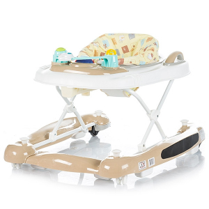 Premergator Chipolino Lilly 3 in 1 beige1