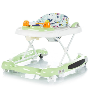 Premergator Chipolino Lilly 3 in 1 green1