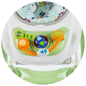 Premergator Chipolino Lilly 3 in 1 green4